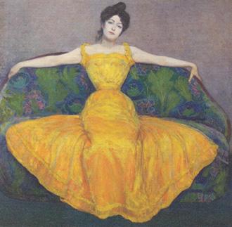 wien黄色いドレスの女性.jpg